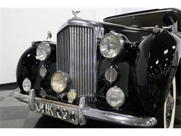 Picture of Classic 1949 Bentley Mark VI located in Texas - $29,995.00 Offered by Streetside Classics - Dallas / Fort Worth - QPTN