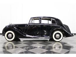 Picture of Classic 1949 Bentley Mark VI located in Texas - $29,995.00 - QPTN