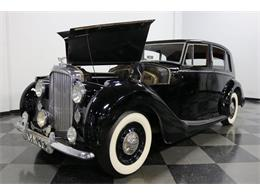 Picture of Classic 1949 Mark VI Offered by Streetside Classics - Dallas / Fort Worth - QPTN