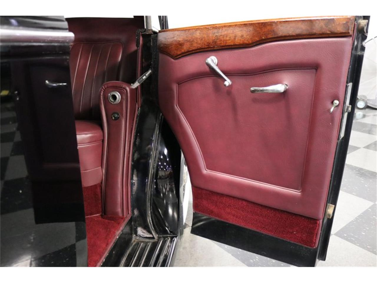 Large Picture of Classic '49 Mark VI Offered by Streetside Classics - Dallas / Fort Worth - QPTN