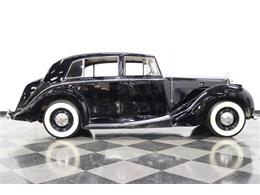 Picture of 1949 Mark VI located in Ft Worth Texas Offered by Streetside Classics - Dallas / Fort Worth - QPTN