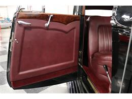 Picture of Classic 1949 Bentley Mark VI located in Ft Worth Texas - QPTN