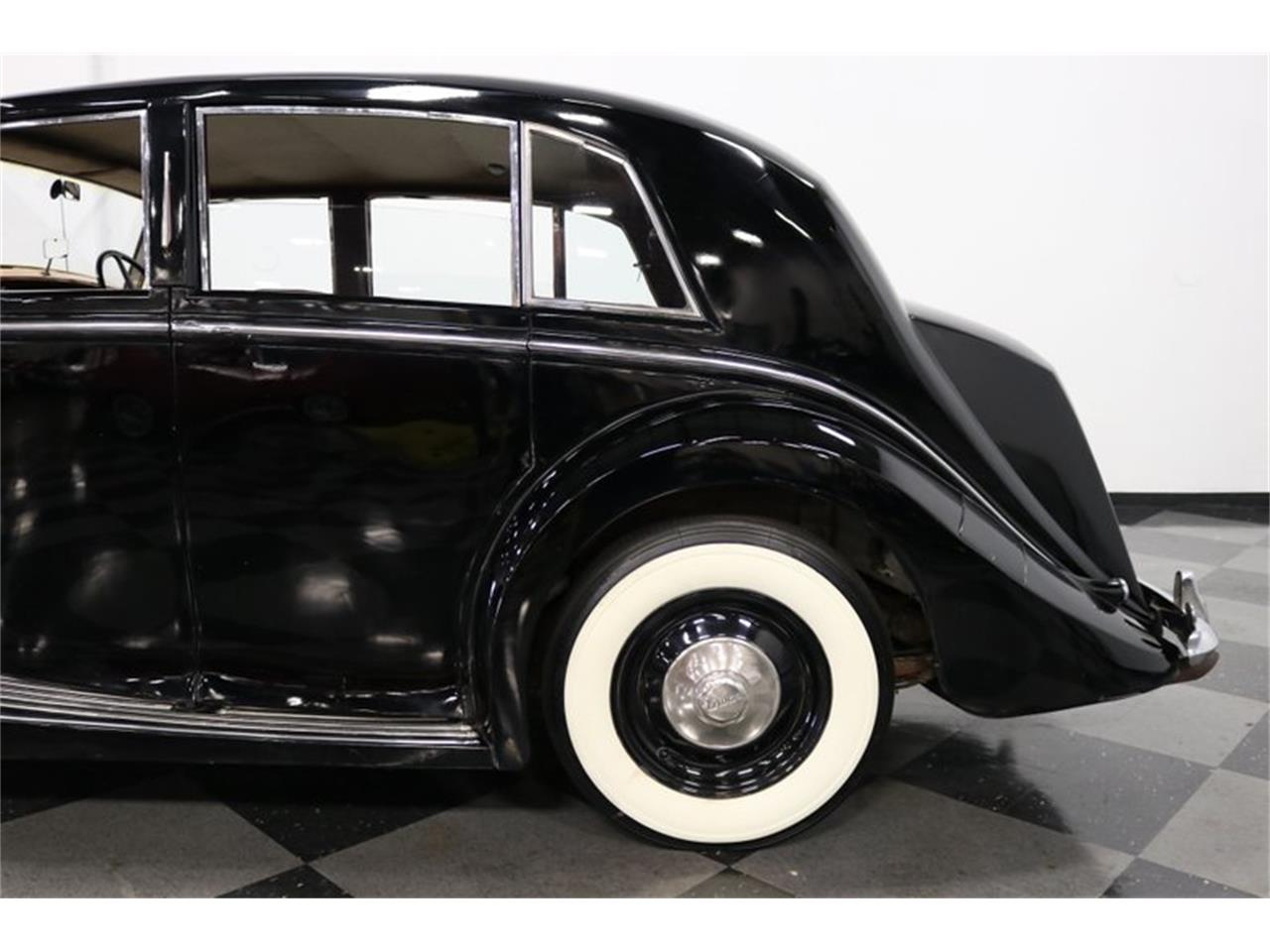Large Picture of '49 Mark VI Offered by Streetside Classics - Dallas / Fort Worth - QPTN