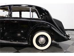 Picture of Classic 1949 Mark VI located in Texas - $29,995.00 - QPTN