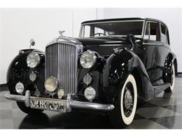 Picture of Classic 1949 Bentley Mark VI - QPTN