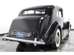 Picture of Classic 1949 Mark VI - $29,995.00 - QPTN