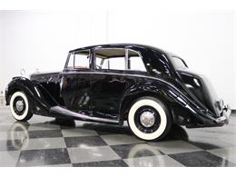 Picture of 1949 Mark VI located in Texas Offered by Streetside Classics - Dallas / Fort Worth - QPTN