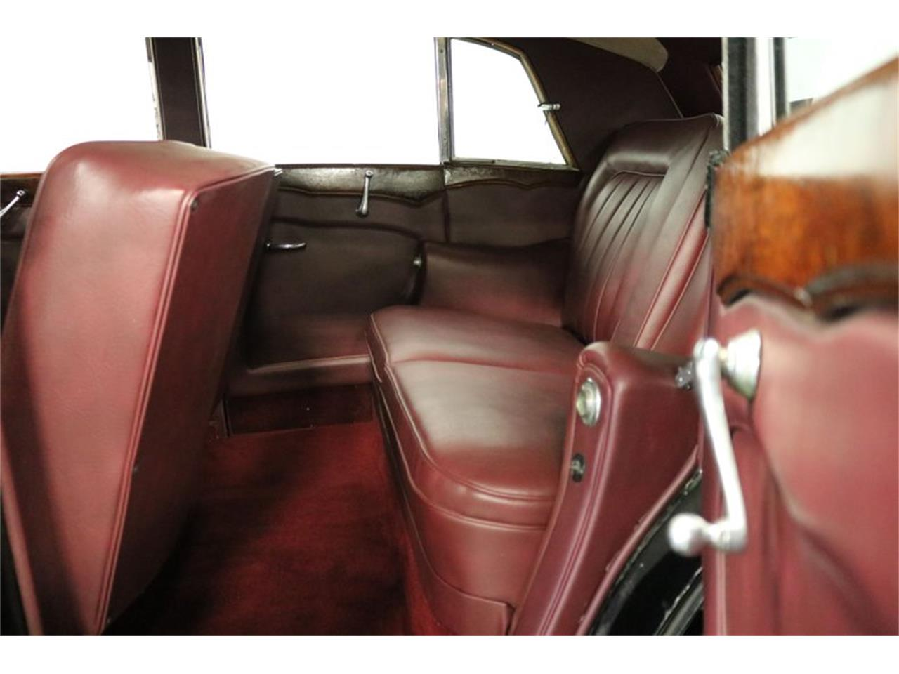 Large Picture of Classic '49 Mark VI located in Ft Worth Texas Offered by Streetside Classics - Dallas / Fort Worth - QPTN