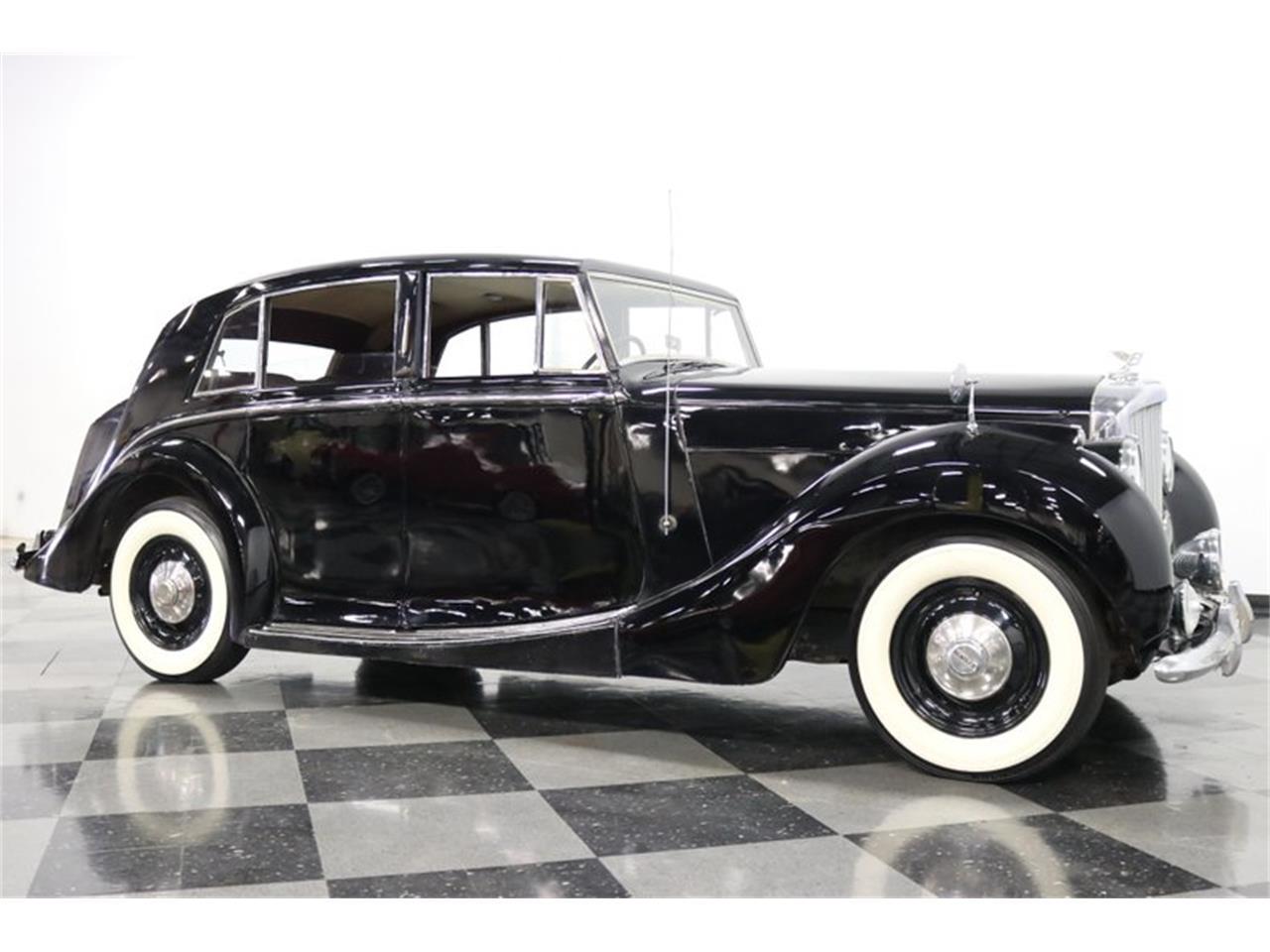 Large Picture of 1949 Bentley Mark VI - $29,995.00 - QPTN