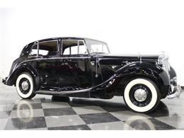 Picture of Classic '49 Bentley Mark VI - $29,995.00 - QPTN