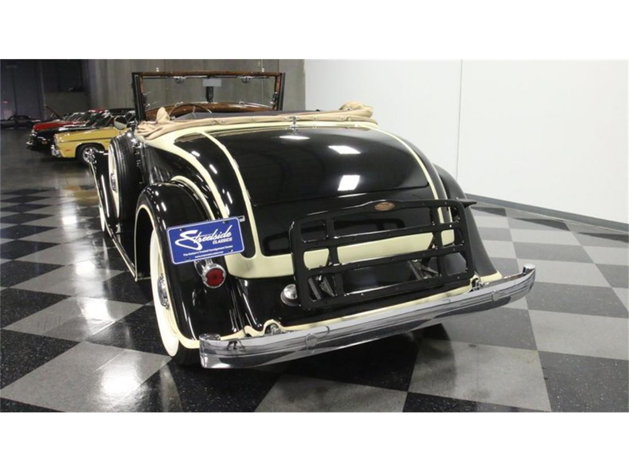 Large Picture of '33 Imperial - QPTQ
