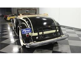 Picture of 1933 Chrysler Imperial located in Georgia Offered by Streetside Classics - Atlanta - QPTQ
