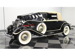Picture of 1933 Imperial located in Georgia Offered by Streetside Classics - Atlanta - QPTQ