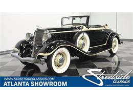 Picture of '33 Imperial Offered by Streetside Classics - Atlanta - QPTQ