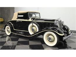 Picture of Classic 1933 Chrysler Imperial located in Lithia Springs Georgia - $159,995.00 - QPTQ