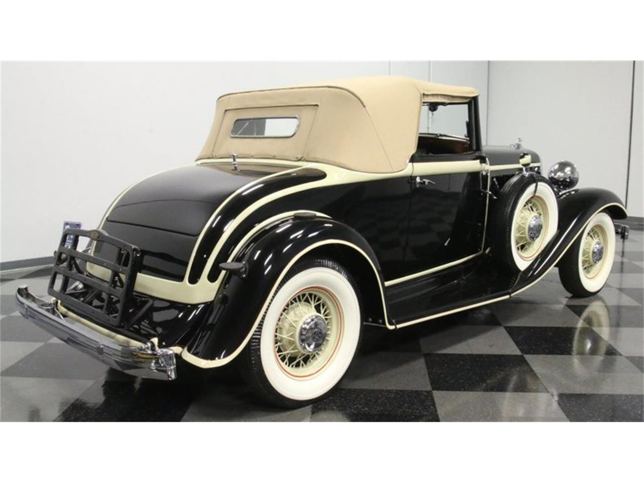 Large Picture of Classic '33 Imperial located in Lithia Springs Georgia - $159,995.00 Offered by Streetside Classics - Atlanta - QPTQ