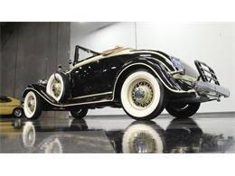 Picture of 1933 Chrysler Imperial Offered by Streetside Classics - Atlanta - QPTQ