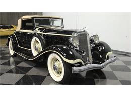 Picture of '33 Imperial located in Georgia - $159,995.00 - QPTQ
