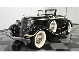 Picture of Classic 1933 Imperial Offered by Streetside Classics - Atlanta - QPTQ