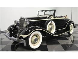 Picture of '33 Chrysler Imperial located in Georgia - $159,995.00 - QPTQ