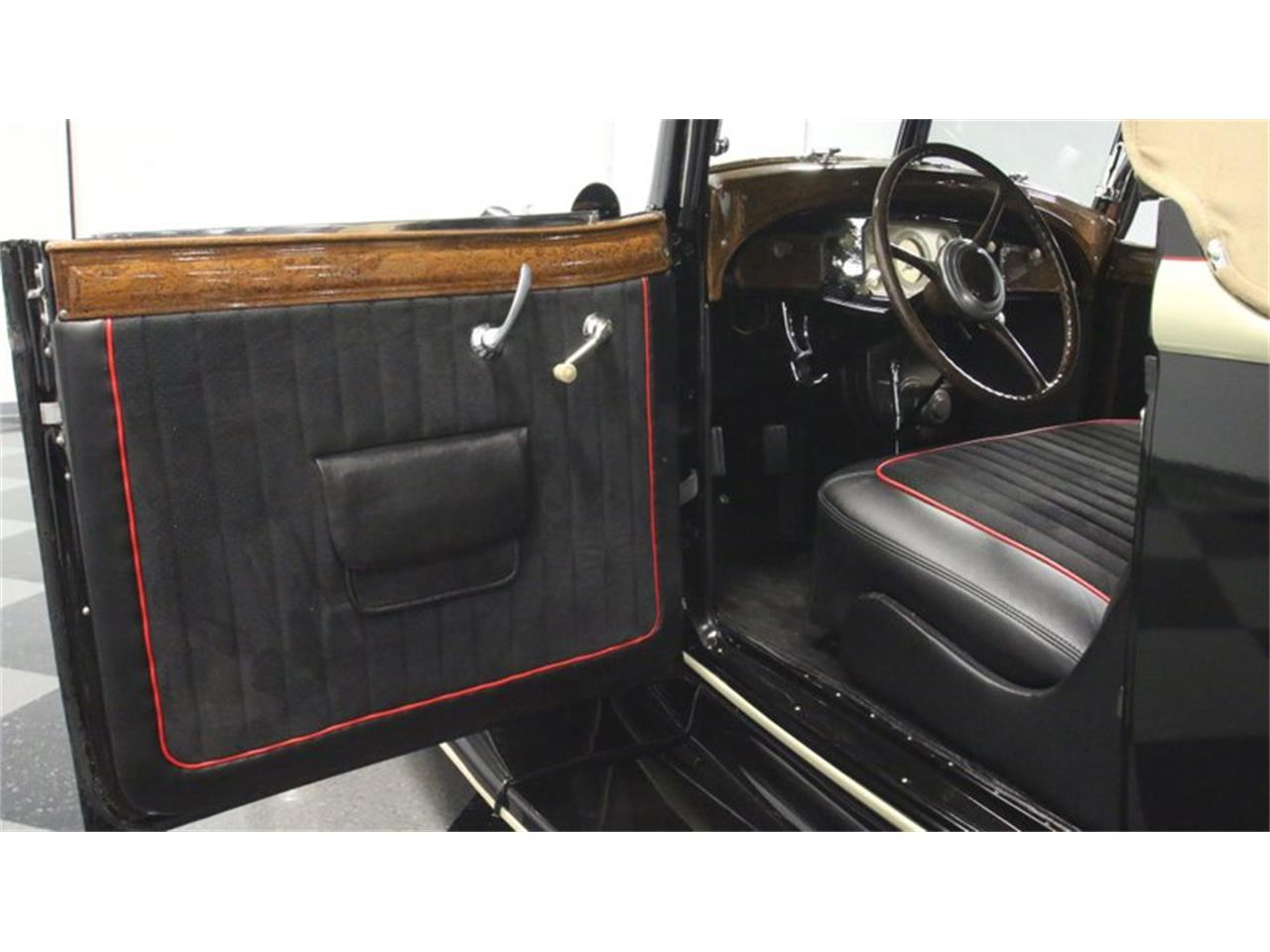Large Picture of '33 Chrysler Imperial located in Lithia Springs Georgia - $159,995.00 - QPTQ