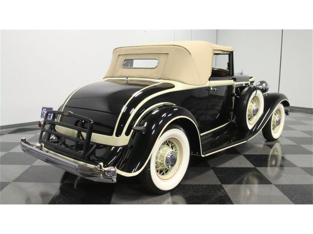 Large Picture of 1933 Imperial - QPTQ