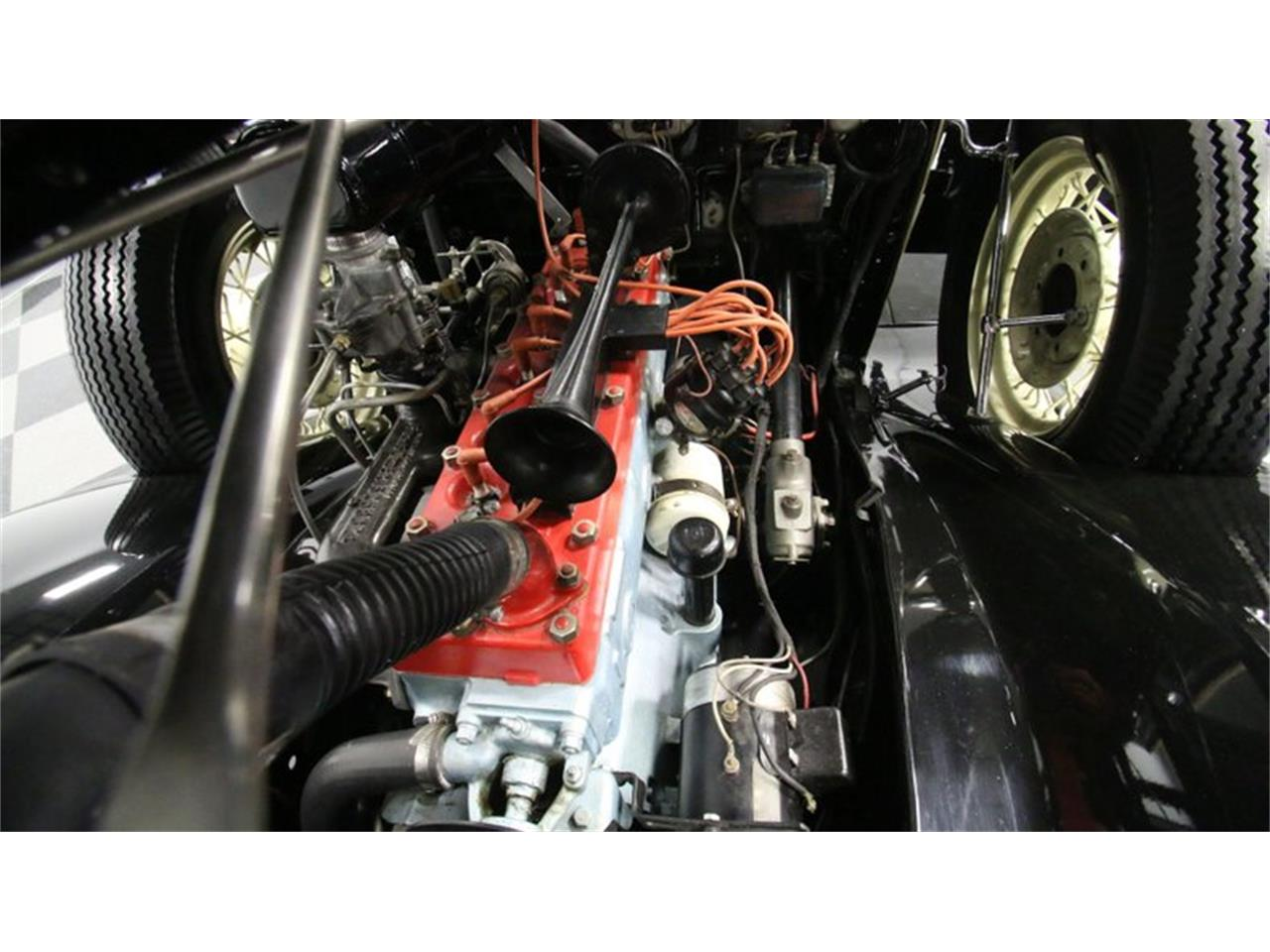 Large Picture of '33 Imperial - $159,995.00 Offered by Streetside Classics - Atlanta - QPTQ