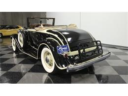 Picture of Classic 1933 Chrysler Imperial located in Lithia Springs Georgia Offered by Streetside Classics - Atlanta - QPTQ