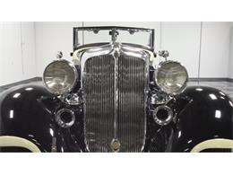 Picture of Classic '33 Imperial - $159,995.00 Offered by Streetside Classics - Atlanta - QPTQ