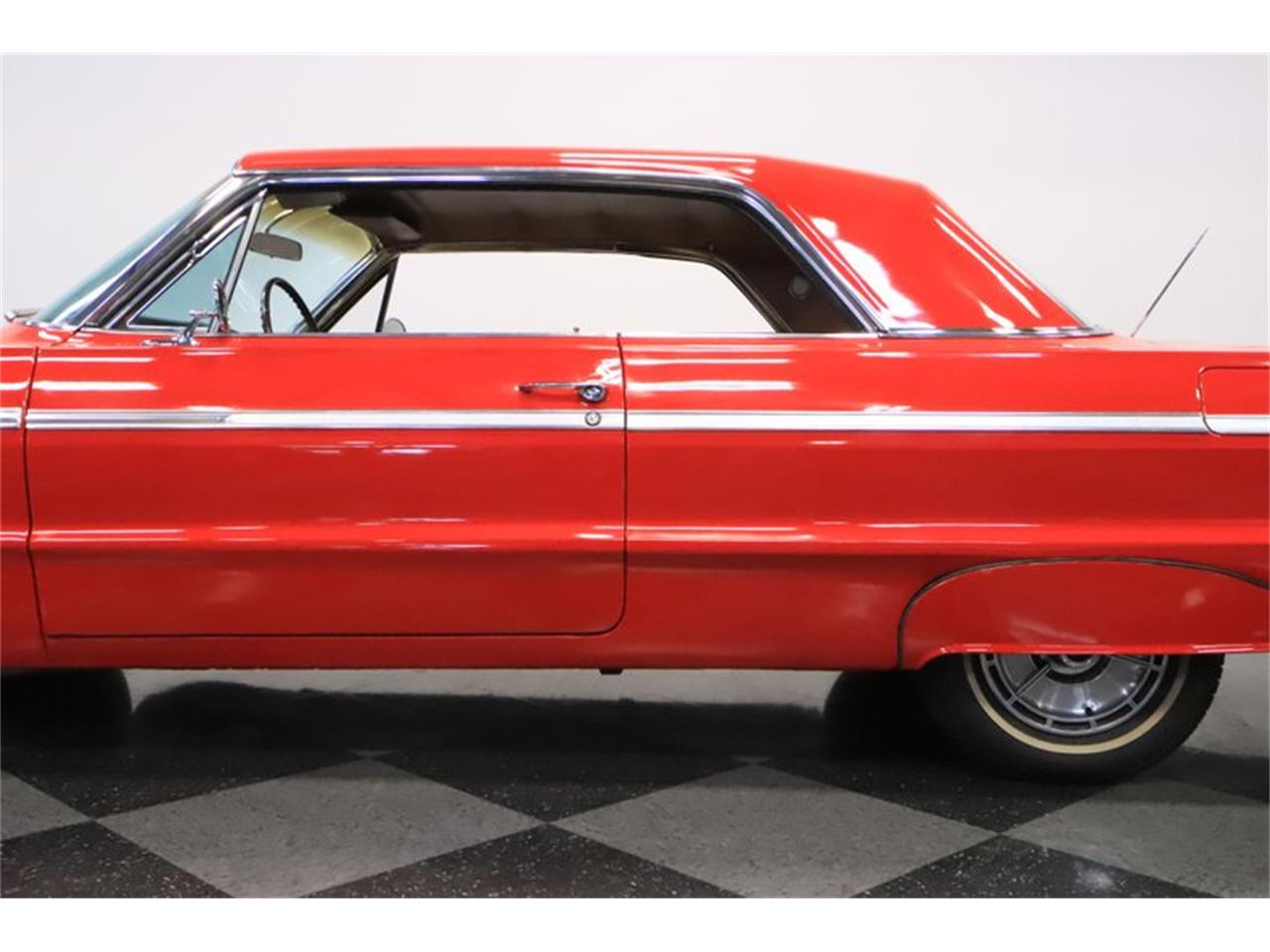 Large Picture of '64 Impala - QPTR