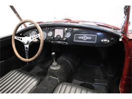 Picture of '58 Antique - QPTS