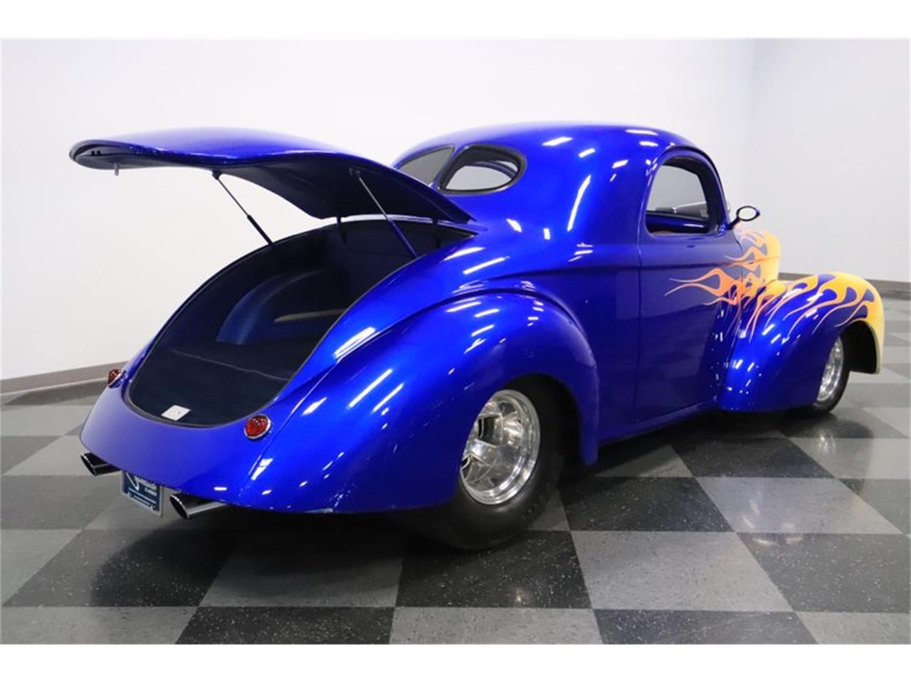Large Picture of '41 Coupe - QPTT