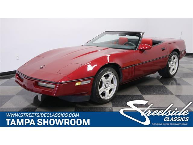 Picture of '88 Corvette - QPTW
