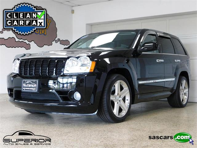 Picture of '06 Grand Cherokee - QPU1