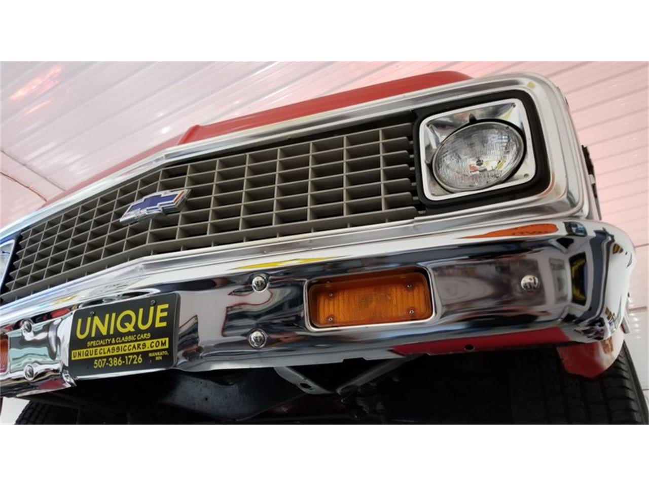 Large Picture of '72 C/K 10 - QPU6