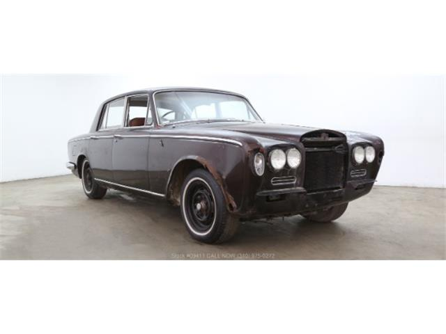 Picture of 1967 Bentley T1 located in California - $5,950.00 Offered by  - QPU9