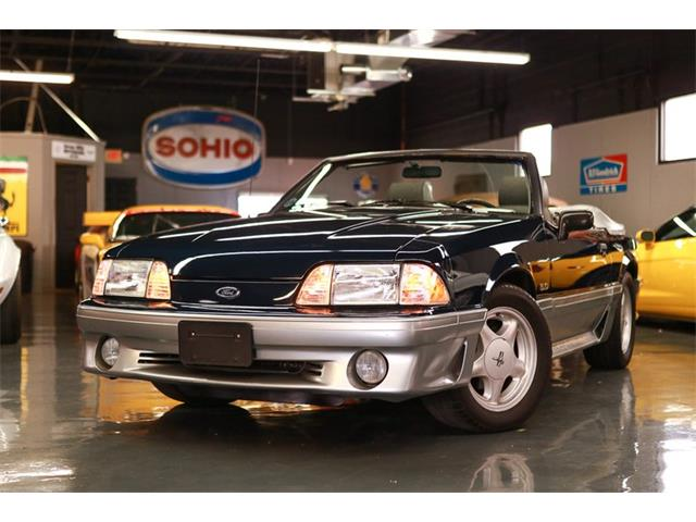 Picture of '89 Mustang - QLAO