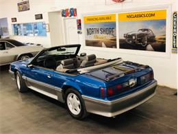 Picture of '91 Mustang - QPUS