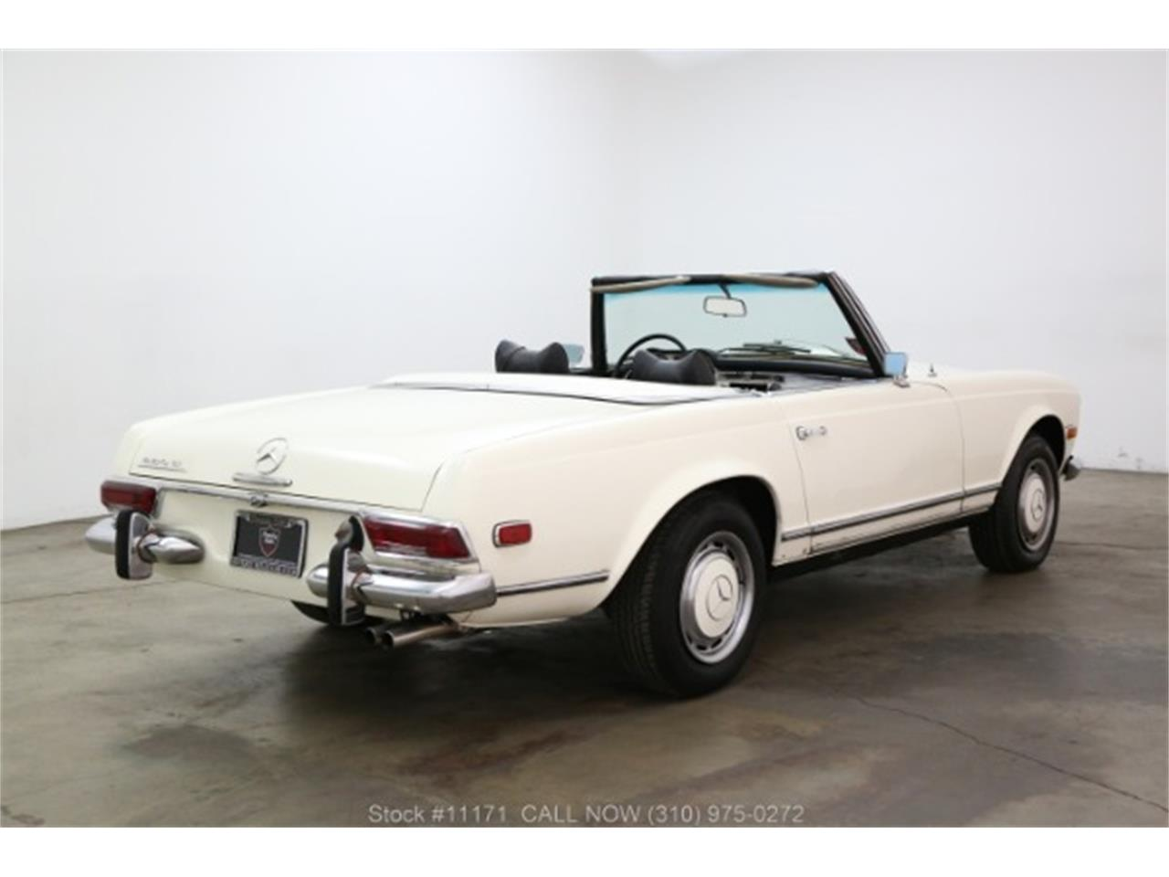 Large Picture of '69 280SL - QPUU