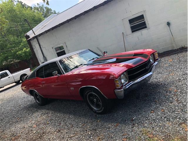 Picture of '71 Chevelle - QPUW