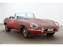 Picture of Classic '62 Jaguar XKE - $115,000.00 - QPUY