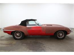 Picture of Classic '62 Jaguar XKE located in California - $115,000.00 - QPUY