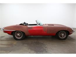 Picture of Classic 1962 XKE - $115,000.00 Offered by Beverly Hills Car Club - QPUY