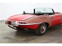Picture of 1962 XKE located in Beverly Hills California - QPUY