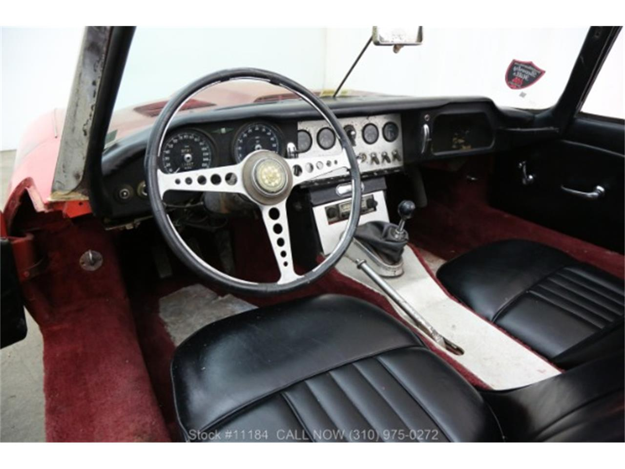 Large Picture of 1962 XKE located in California - $115,000.00 Offered by Beverly Hills Car Club - QPUY