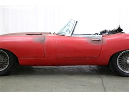 Picture of Classic 1962 XKE located in Beverly Hills California - $115,000.00 Offered by Beverly Hills Car Club - QPUY