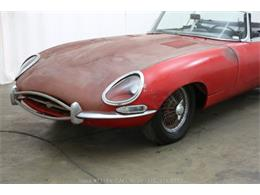 Picture of Classic '62 XKE - $115,000.00 - QPUY