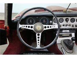 Picture of Classic '62 XKE located in California - QPUY