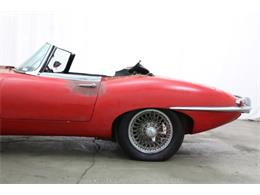 Picture of '62 XKE located in Beverly Hills California - QPUY