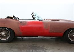 Picture of Classic '62 Jaguar XKE - $115,000.00 Offered by Beverly Hills Car Club - QPUY